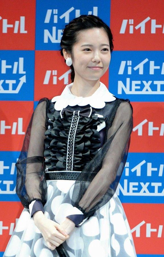 【エンタメ画像】島崎遥香、卒業を発表「CMでもあるように私自身もAKB48を年内で活動終了することにしました」