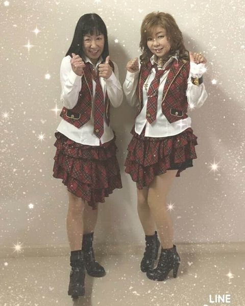 【エンタメ画像】【速報】AKBに美魔女2人が緊急加入!!これは抜ける!!!!! (画像あり)