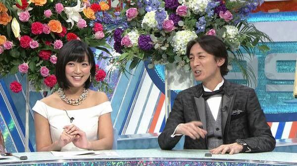 【エンタメ画像】竹内由恵(30)「こんなおばさんでもいいの☆?」