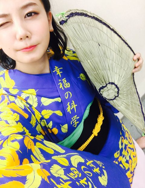 【エンタメ画像】清水富美加改め千眼美子さん、本気でかわいくなる♪♪♪♪♪(画像あり)