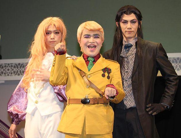 【エンタメ画像】【速報】仮面ライダー俳優を無理やりわいせつ致傷容疑で逮捕!!!!!!!!!!!!!!!