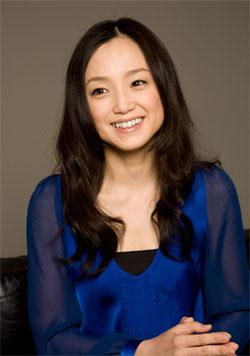 【エンタメ画像】【画像】永作博美43歳と永作博美20歳どっちが好き?