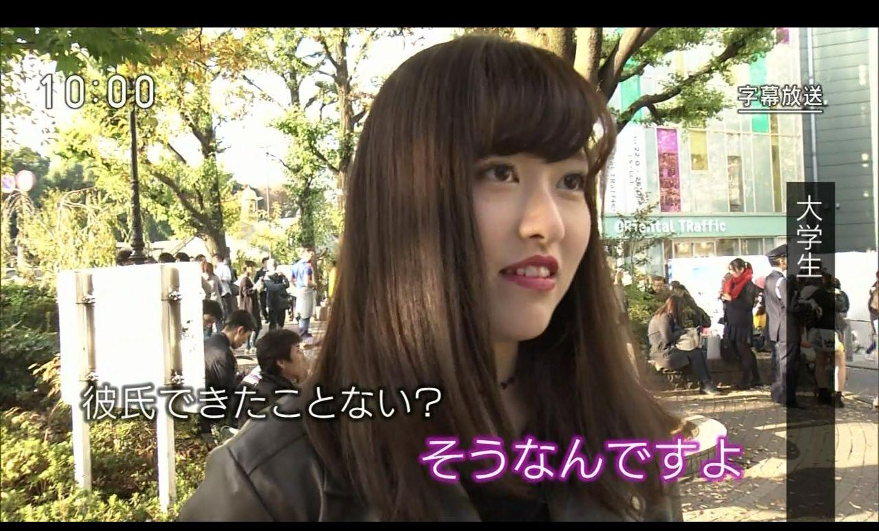 【エンタメ画像】《画像》NHKの「エッチしない青年たち」に出てきた喪女たちがギリセーフ★★★★★★★★★★