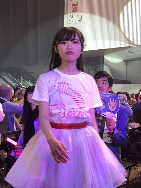 【エンタメ画像】【画像】これが秋元康の最新秘蔵っ子NGT48中井りかちゃんですwwwwwwwww