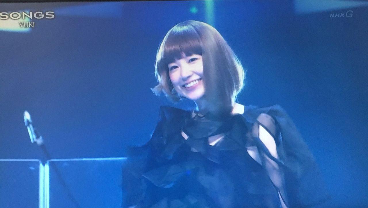 【エンタメ画像】YUKI(45)の最新画像をご覧ください!!!