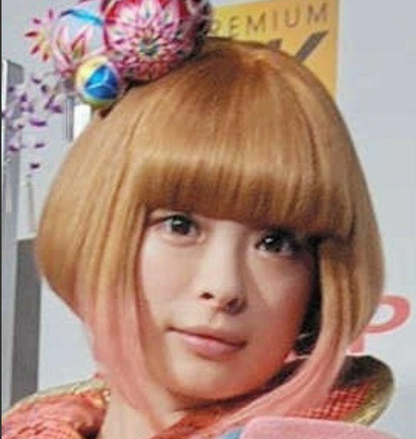【エンタメ画像】【悲報】きゃりーぱみゅぱみゅ 超ぽっちゃりになる!!!!!!!!!!!!!!!(画像あり)