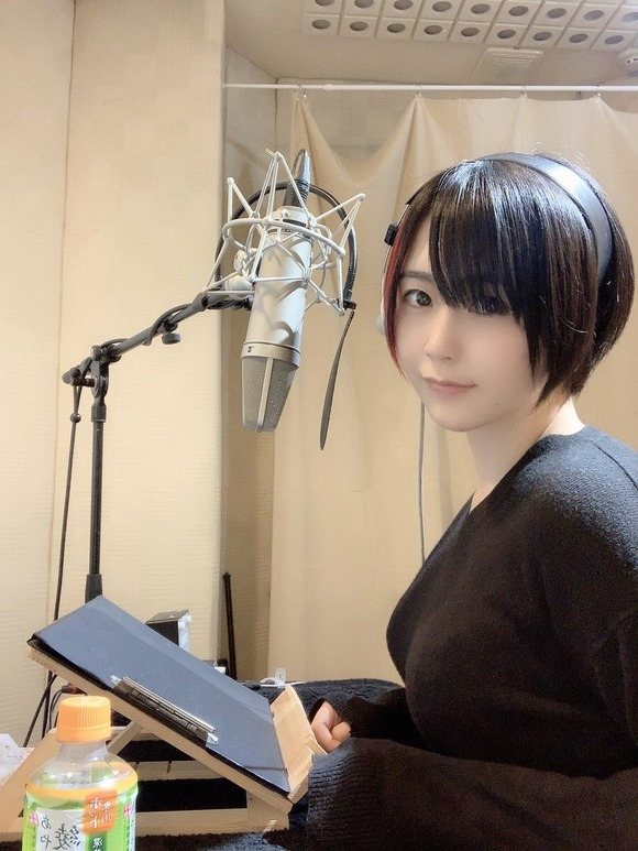 【画像】新人声優・夜道雪(21)さんがエッチすぎると話題wwwww
