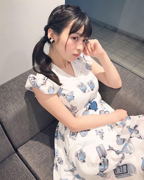 【エンタメ画像】インテリ美女声優・上坂すみれちゃんの着衣オッパイ★★★★★★(画像あり)