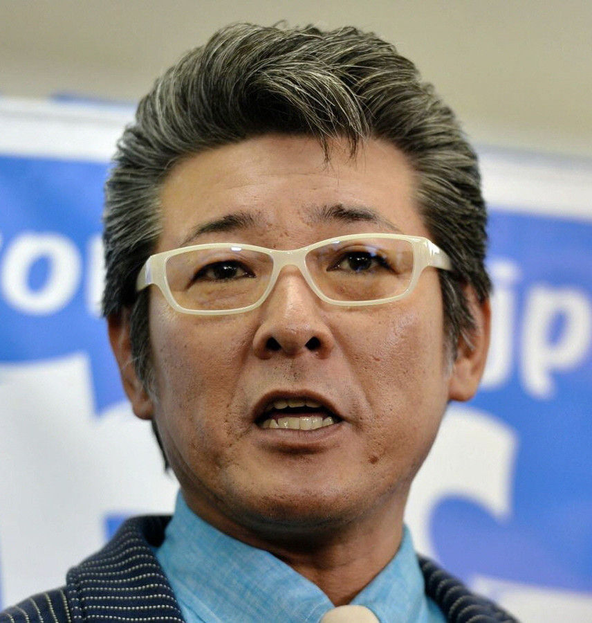 【エンタメ画像】布川敏和、キムタク大嫌いだった 「かっこつけてスカした感じ」