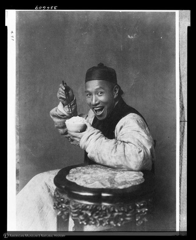 【エンタメ画像】19世紀の中国の楊キャの写真★★★★★★★★★