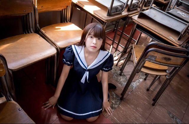 【エンタメ画像】【画像】こんなカワイイ子がav女優だなんて信じられるか?