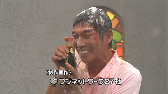【エンタメ画像】【悲報】明石家さんまさん、10年の時を経て美髪の毛が薄くなる ・・・(画像あり)