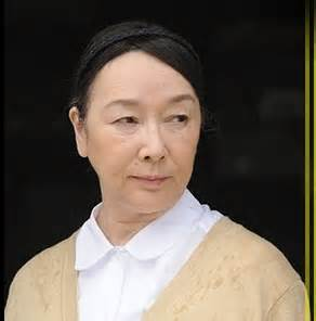 【エンタメ画像】《訃報》歌手で女優のりりィさんが肺がんで死去 64歳 代表曲「私は泣いています」