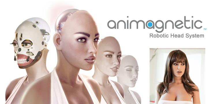 【エンタメ画像】【朗報】AI搭載のセッ●スロボットがついに発売へ!!!!!(画像あり)