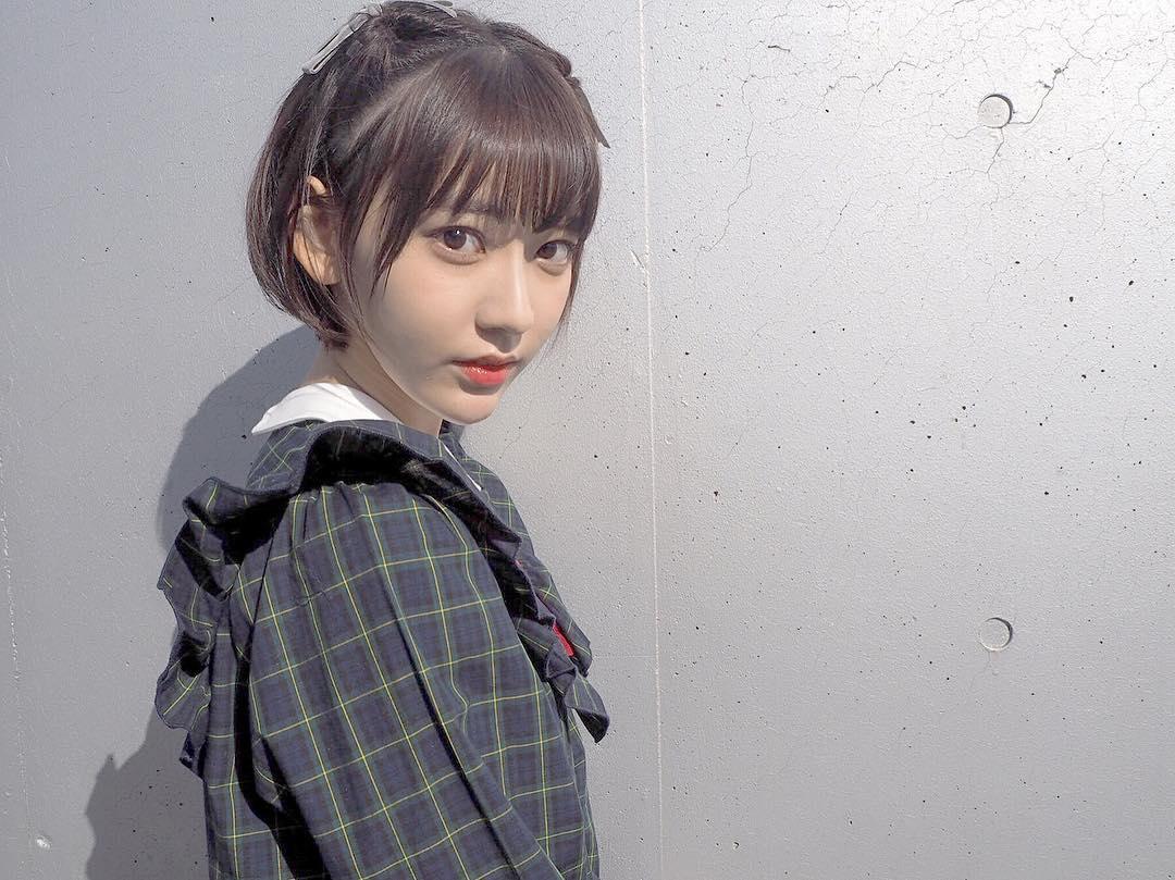 【エンタメ画像】宮脇咲良さんの顔面が進化!!!!!!!!!【画像あり】