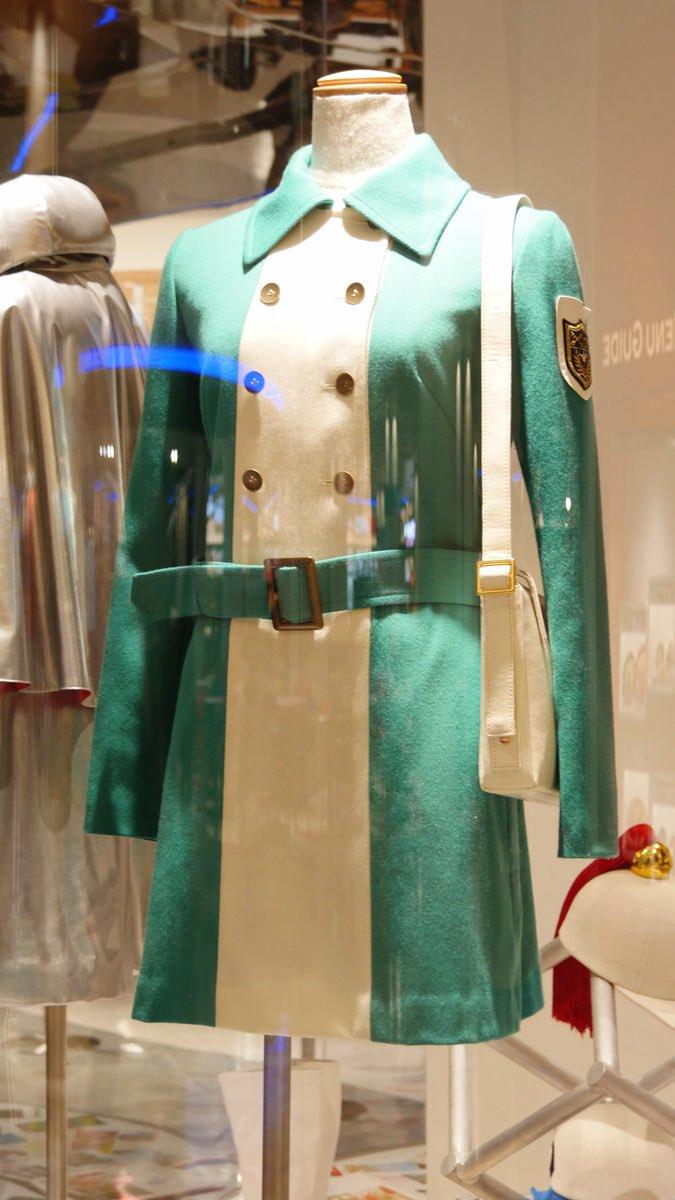 【エンタメ画像】大阪万博【1970年】の娼婦の通学服!!!!!!!!!!!!!!!!!!!!!!!!!!!!!!!!!!!!w【画像あり】
