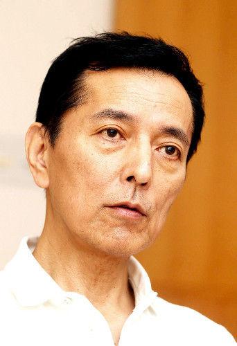 【エンタメ画像】榎木孝明「30日間不食」で緊急会見!「決してマネはしないでください」「反響に驚いています」(画像あり)