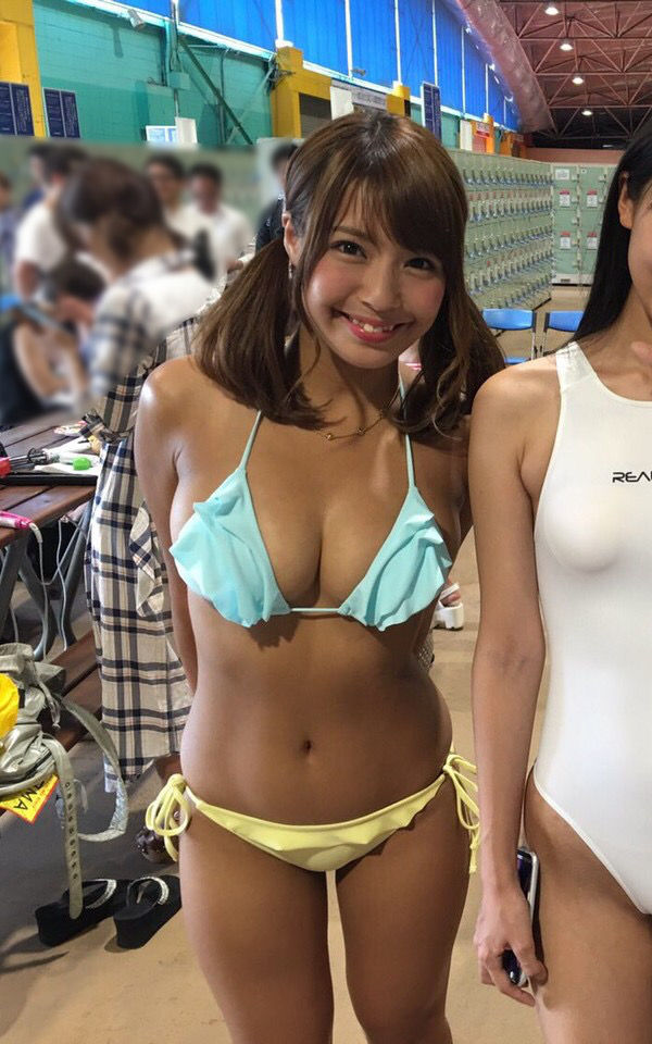 【エンタメ画像】《画像》日本一黒いグラビアアイドル!!!!!!!!!!!!!!!!