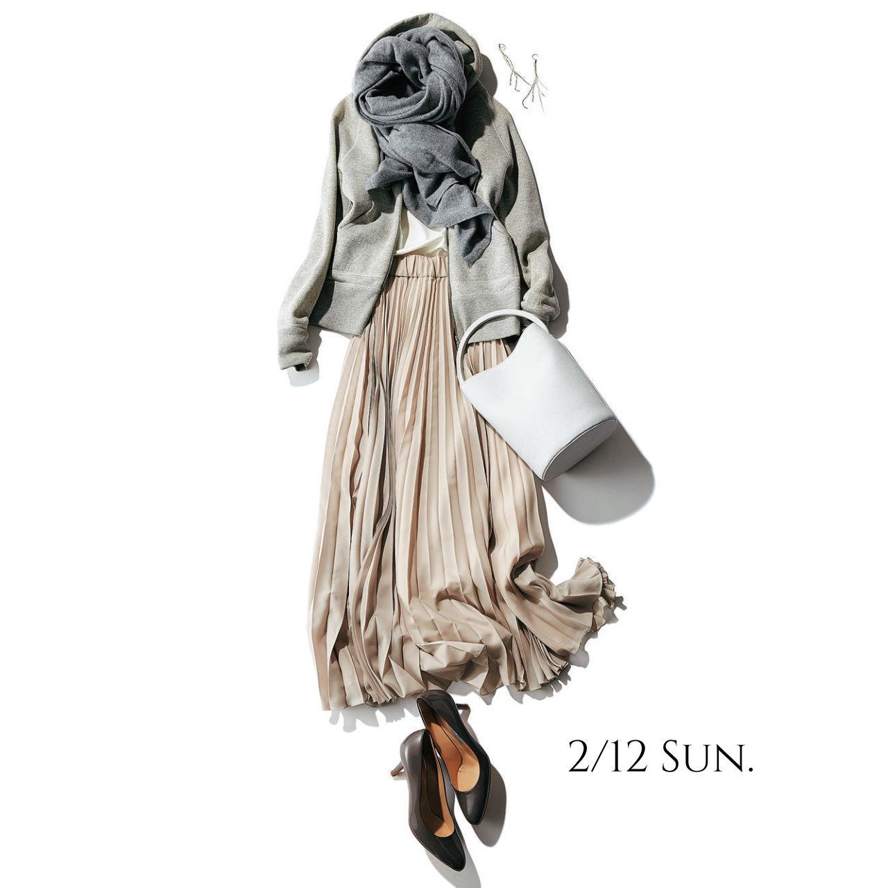 【エンタメ画像】《画像》 女性ファッションサイトが提案する「雪まつりコーデ」に非難殺到 「無理」 「死ぬ」