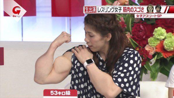 【エンタメ画像】【画像】やっぱり女って引き締まった体の方がエッロいよな?