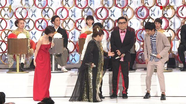 【エンタメ画像】【朗報】有村架純さん、紅白でウヒョヒョお胸を披露!!!!!!!!!!!!!!!(画像あり)