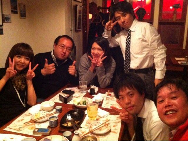 【エンタメ画像】あっぱれさんま大先生の卒業生の飲み会の写真来たよ