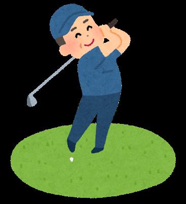 golf_ojisan