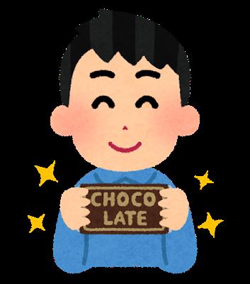 chocolate_man_smile