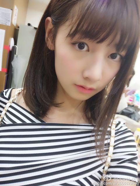 【エンタメ画像】【画像】これが最近の中国人グラビアアイドルの平均点容姿らしい★日本のグラビアアイドル負けてね?