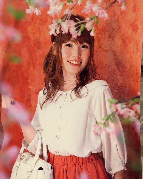 """【エンタメ画像】【画像】尼神インター・誠子、""""奇跡の1枚""""公開 ★★"""