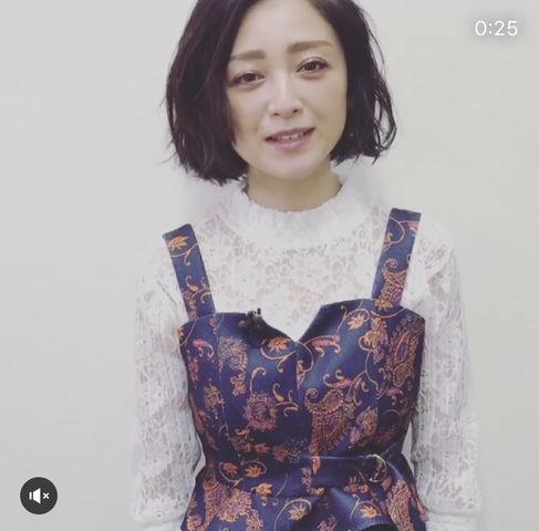 【エンタメ画像】安達祐実(36)「こんな私みたいなおばさんでもいいの・・・?」