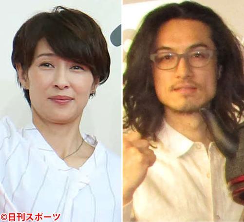 【エンタメ画像】《速報》水野美紀(42)、結婚していた!!!!!!!!!