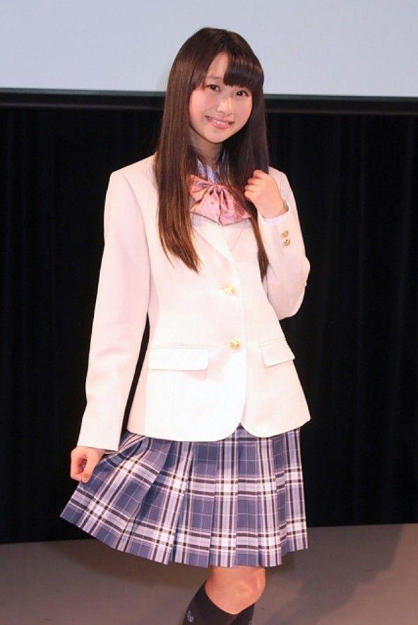 AutoPosttest【画像】 「日本一制服が似合う女子」の受賞者wwwwwww