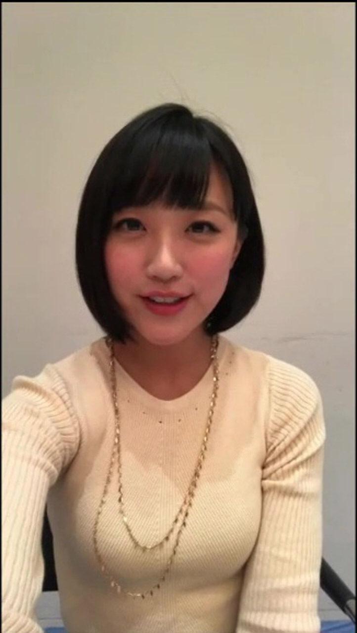 【エンタメ画像】竹内由恵アナ(32)「自撮りパシャー(オッパイパツパツー」 (画像あり)