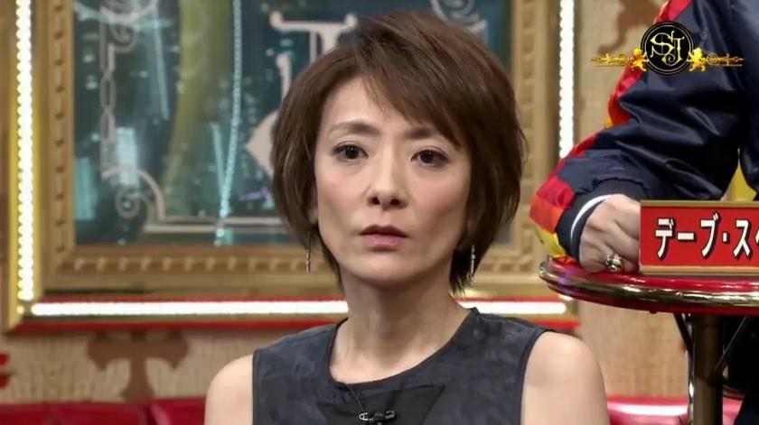 【エンタメ画像】【悲報】女医の西川史子さん、もう間に合わない (画像あり)