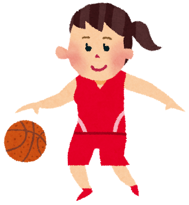 sports_basketball_woman