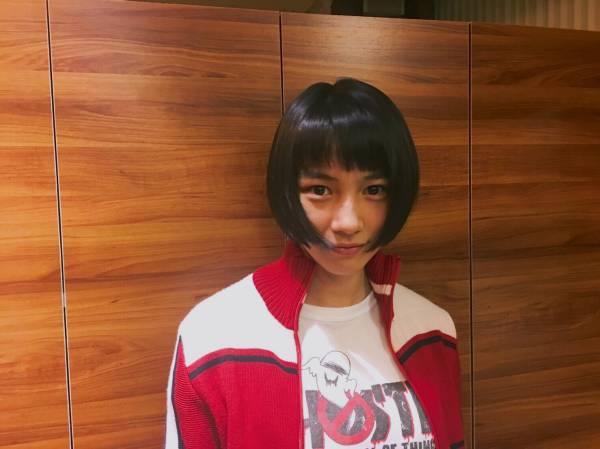 【エンタメ画像】《画像》のん(本名:能年玲奈)さん、美髪をショートになされる☆☆☆☆☆