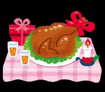 food_christmas_chicken