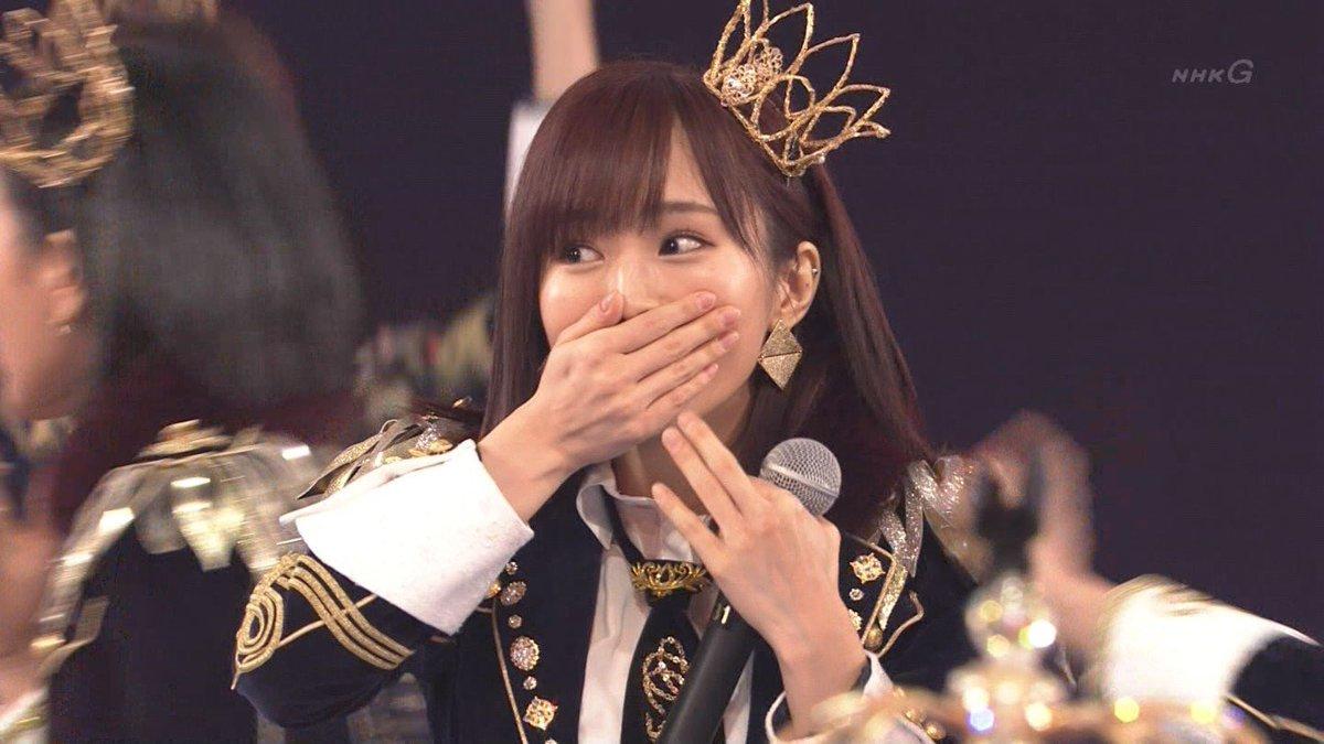 【エンタメ画像】NHK紅白歌合戦 AKB48紅白選抜センターは山本彩!!! ぶっつけSEXで披露