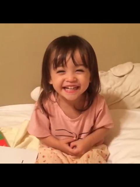 【エンタメ画像】藤田ニコルの幼少期が可愛すぎwwwwwwwwwwwwwwwwww(画像あり)