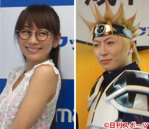 【エンタメ画像】時東ぁみ(29)結婚♪♪♪♪♪♪♪♪♪♪♪♪♪♪♪