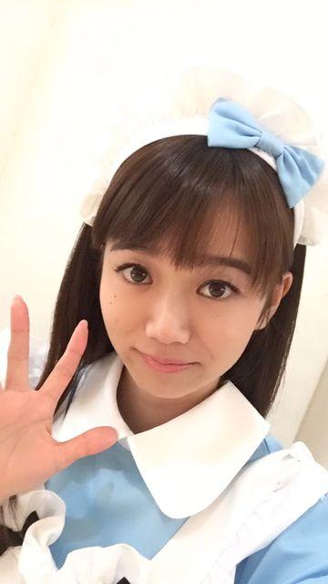 【エンタメ画像】元av女優・ほしのあすかさん(31)のコスチュームプレイキタ━━━━(゚∀゚)━━━━!!
