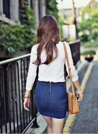 【エンタメ画像】《画像》腰のラインがはっきり分かる服着てる女wwwwwwwww