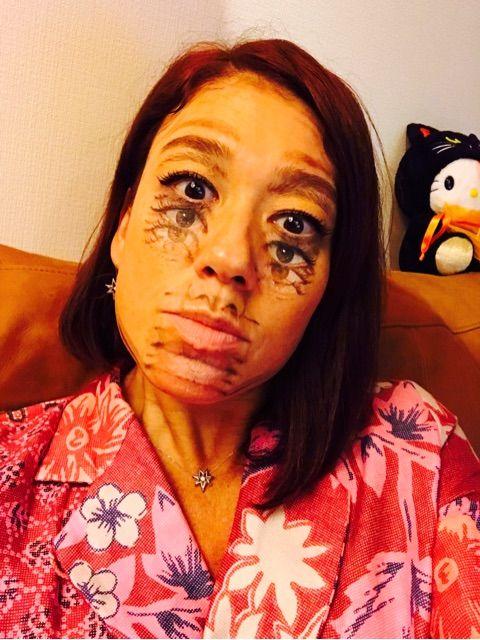 【エンタメ画像】《衝撃》がちで凄すぎるLiLiCoのハロウィン仮装が凄い★ ★★【画像あり】