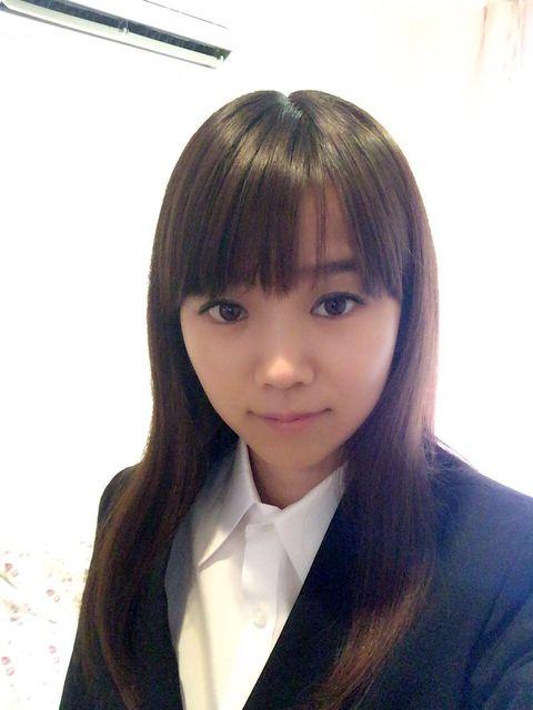 【エンタメ画像】元av女優・ほしのあすかさん(30)、普通の会スタッフになる