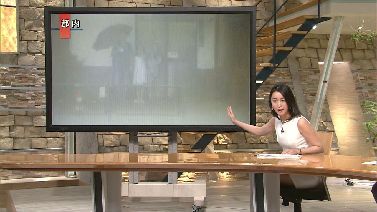 【エンタメ画像】《悲報》小川彩佳アナのパンテーが見えそうで見えない☆☆☆☆w【画像あり】
