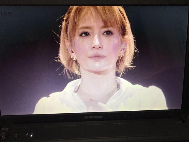 【エンタメ画像】【速報】浜崎あゆみさん(38)、痩せて全盛期の美貌を取り戻す(画像あり)