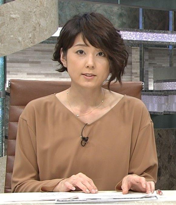 【エンタメ画像】フジ秋元優里アナがプロデューサーと不貞発覚で別居中→離婚へ