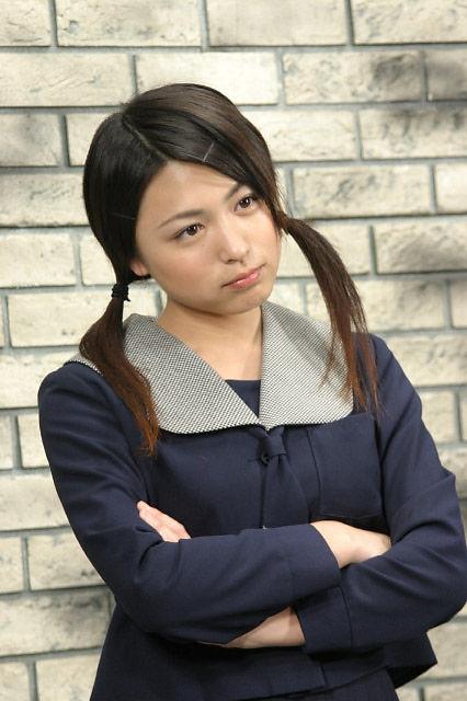 【エンタメ画像】【画像】18歳のころの川村ゆきえさん。。。。。。。。。。。。。。