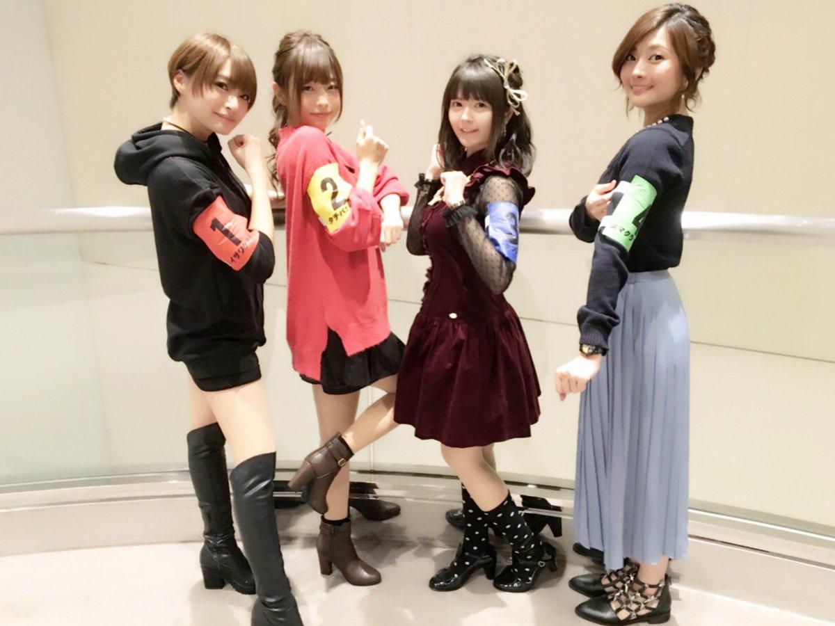【エンタメ画像】【画像】このレベルの小娘4人と合コンしたらどうする???????????????